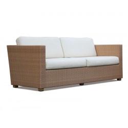 Riviera 4 Seat Rattan Sofa