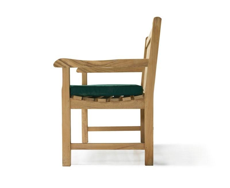 Small teak benchdiy bedroom storage ideas corner maple for Small garden bench