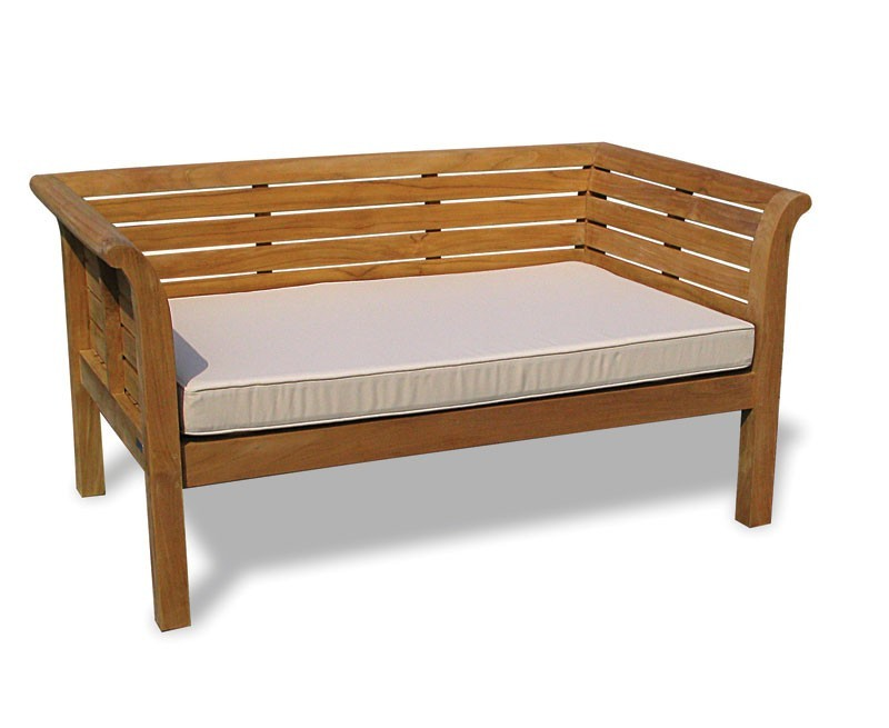 Outdoor Daybed Cushion - Medium