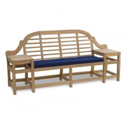 Cheltenham Garden 3 Seat Bench Cushion