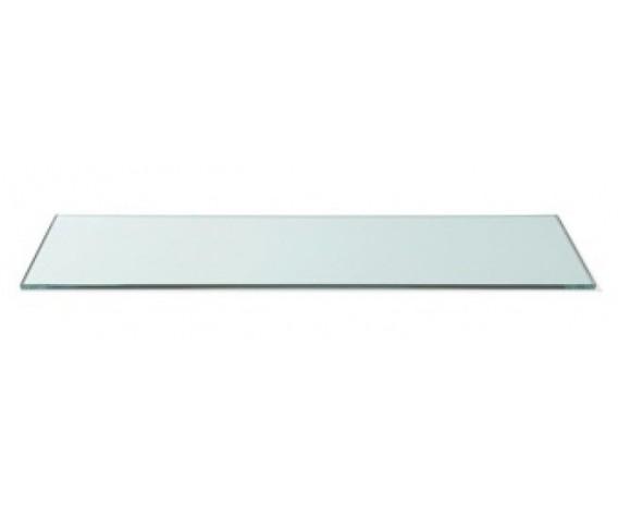 Rectangular Table Glass Top