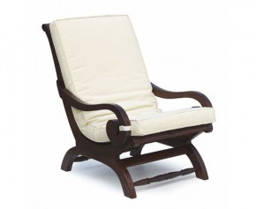 Capri Plantation Chair Cushion - Garden Cushions