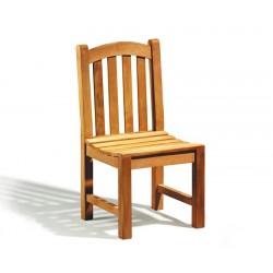 Clivedon Teak Garden Chair