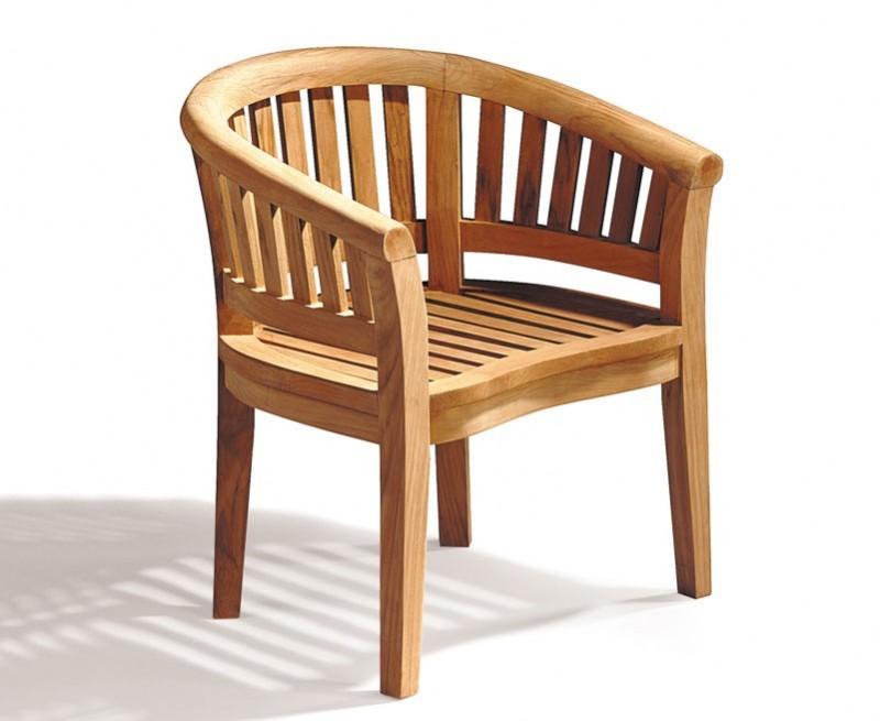 Titan Garden 8 Seater Teak Wooden Patio Dining Set