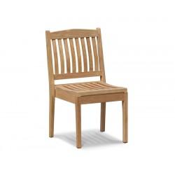 Hilgrove Teak Stacking Garden Chair