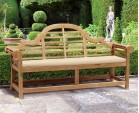 Lutyens Garden Bench 1.95m