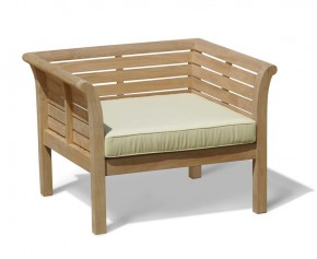 Teak Day Chair - Patio Chairs