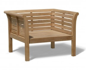 Teak Daybed Chair