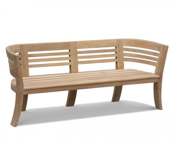 Kensington 4 Seater Outdoor Bench
