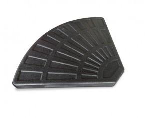Concrete Cantilever Parasol Base Slabs – Set of 2