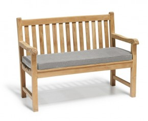 Garden Bench Cushion 4ft | Cushion For Bench