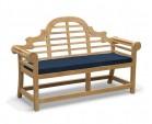 Lutyens Bench Cushion - Medium