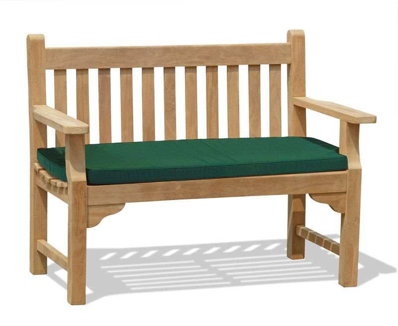 Outdoor Bench Cushion 4ft