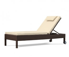 Rio Garden Sun Lounger Cushion