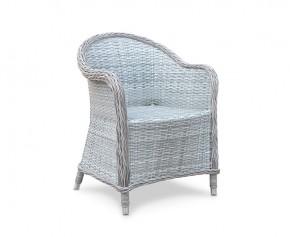 Eaton All Weather Wicker Garden Armchair