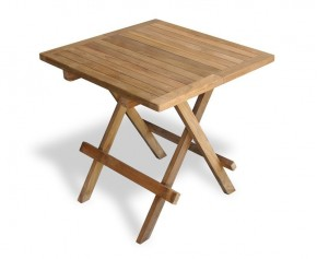 Ashdown Square Folding Picnic Table