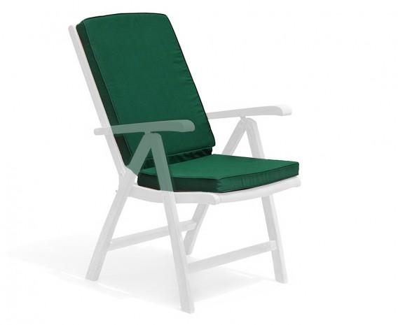 Patio Garden Recliner Cushion