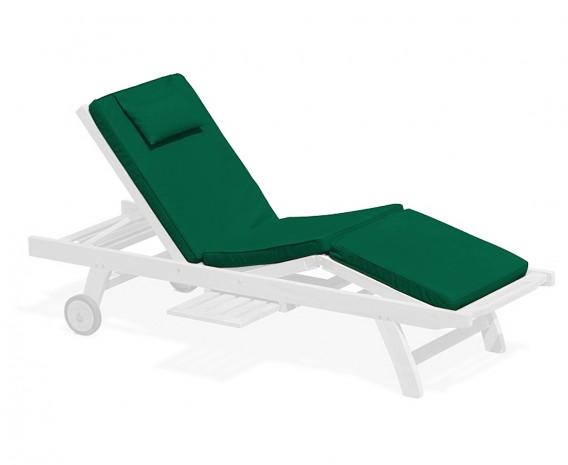 Garden Sun Lounger Cushion