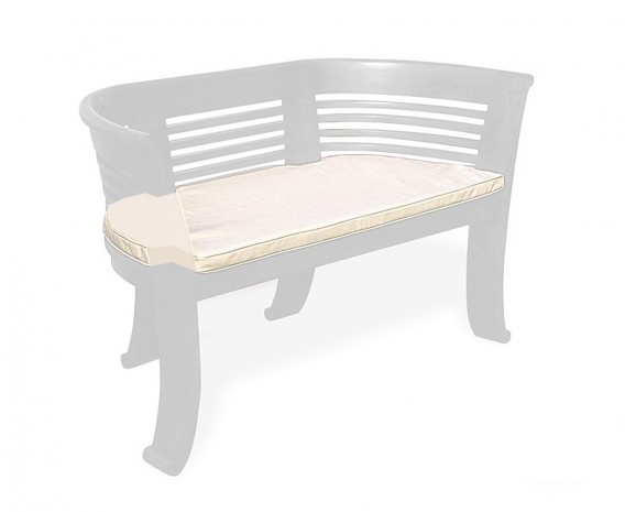 Kensington 2 Seater Indoor Bench Cushion