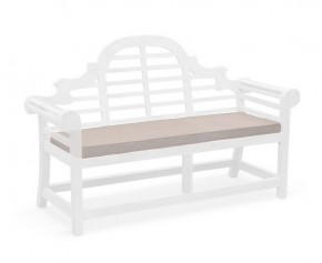 Lutyens Bench Cushion - 2 Seater