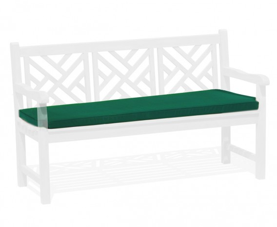 3 Seater Bench Cushion