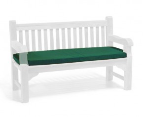 Patio 5ft Bench Cushion | 60 Inch Bench Cushion - 3 Seater Bench Cushions