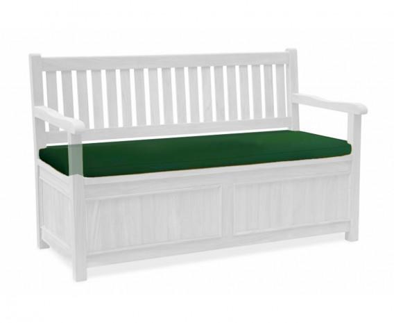 5ft Storage Bench Cushion
