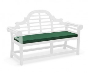 Lutyens-Style Bench Cushion - 3 Seater