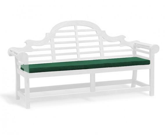 Lutyens Bench Cushion - 4 Seater