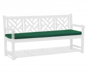 Garden 6ft Bench Cushion - 70 Inch Cushion
