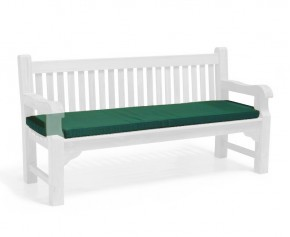 Outdoor 6ft Bench Cushion - Balmoral Cushions