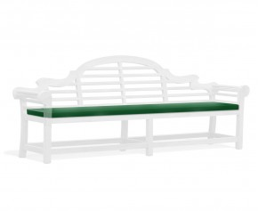 Lutyens-Style Bench Cushion