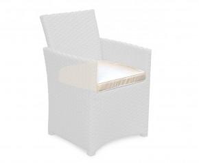 Eclipse Garden Chair Cushion - Ecru/Natural