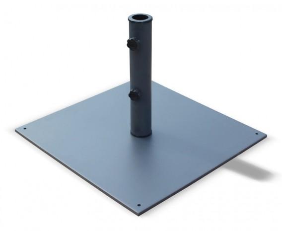 Graphite Grey Large 20kg Parasol Base