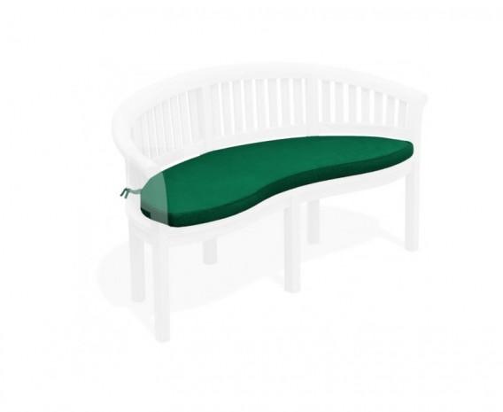Wimbledon Bijou Banana Bench Cushion