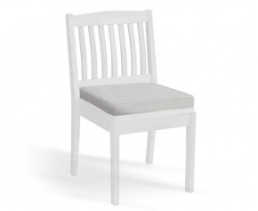 Grey Chair Cushion - New: End of Line