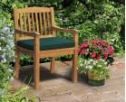 Hilgrove Garden Teak Armchair