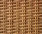 Eclipse Poly Rattan 4 Seater Garden Set (6mm flat weave)