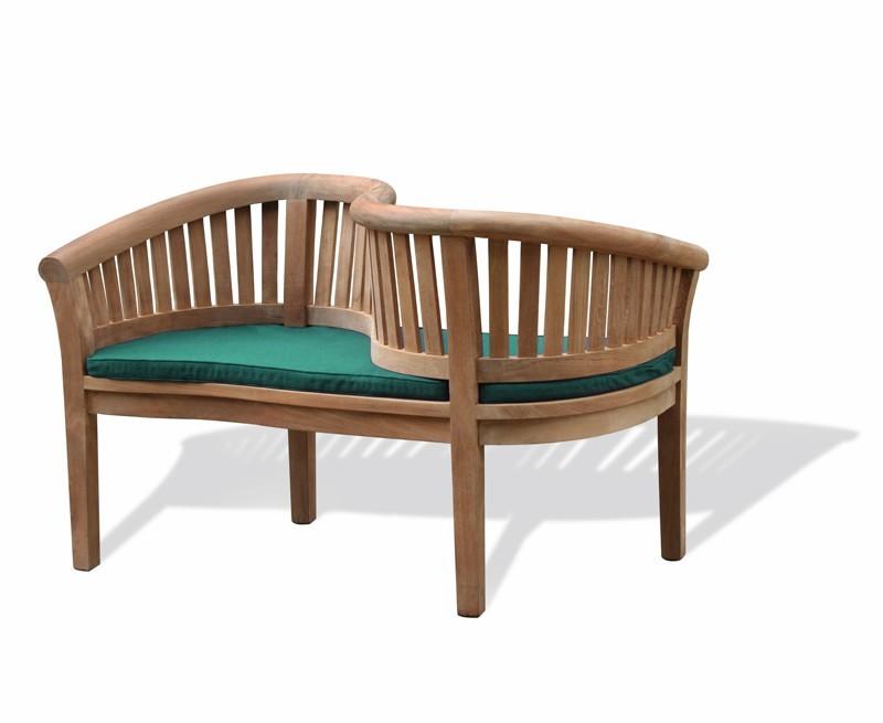 garden love seat love bench