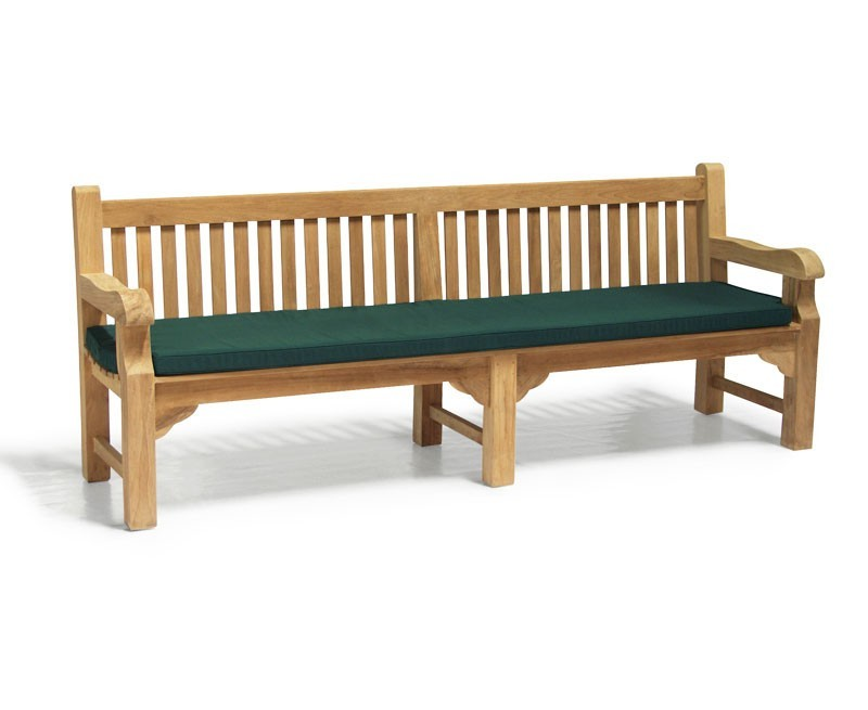Balmoral Park Bench 8ft