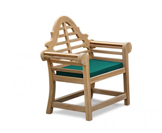 Lutyens Armchair Cushion