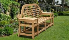 Cheltenham Benches | Garden Benches