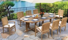 Outdoor Dining Sets | Garden Dining Sets | Patio Dining Sets