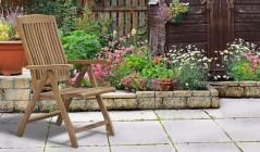 Bali Chairs | Teak Garden Chairs