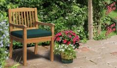 Hilgrove Chairs | Teak Garden Chairs