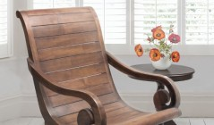 Plantation chairs | Teak Lazy Chairs | Planters Chairs