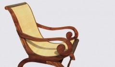 Capri Chairs | Teak Garden Chairs