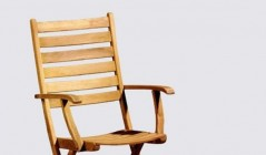 Suffolk Chairs | Teak Garden Chairs