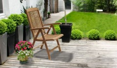 Garden Reclining Chairs | Outdoor Recliner Chairs