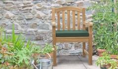 Teak Garden Chairs | Tectona grandis